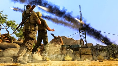 Sniper Elite 3 - PC (Download Completo em Torrent)