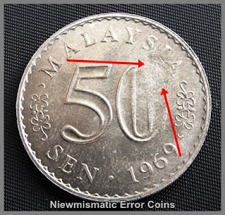 1969 50 Cents