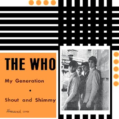 The Who. My Generation