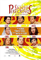 Santos peregrinos (2004) online y gratis