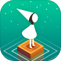 The most amazing puzzle game has gone free!! Monument valley is a surreal exploration through fantastical architecture & impossible geometry