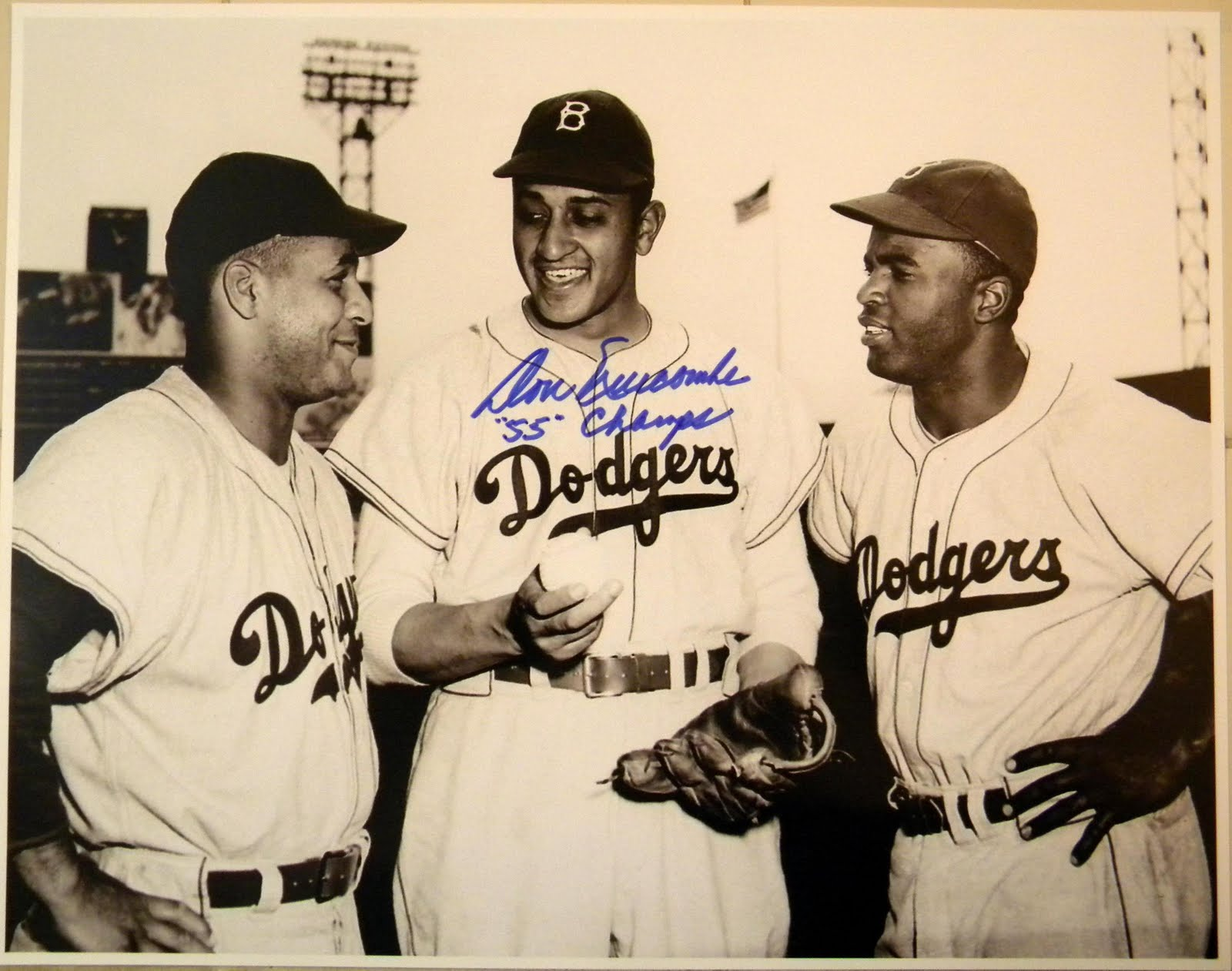 1f75ba7041c Dodger RAMblings  More Photos from Don Newcombe Signing