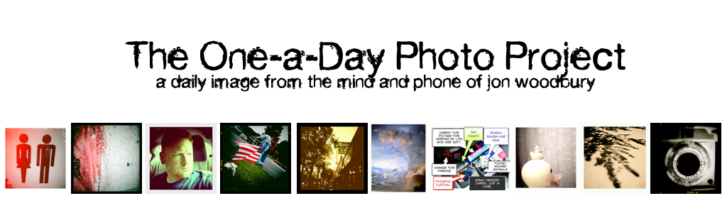 The One-a-Day Photo Project - Android Phone Photography