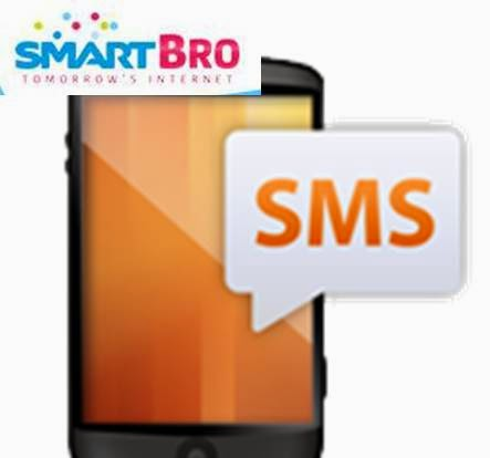 Smart Bro All Text Promo