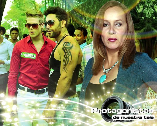 ... de Nuestra Tele 2012 Capitulo 26 Miércoles 4 de Julio del 2012