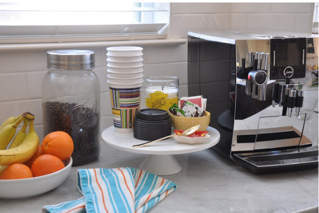 Home Styling Tips - Kitchen Edition | Honey We're Home