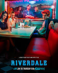 Assistir Riverdale 2 Temporada Dublado e Legendado