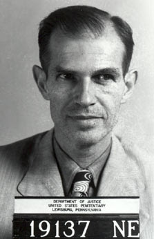 Image result for alger hiss arrested