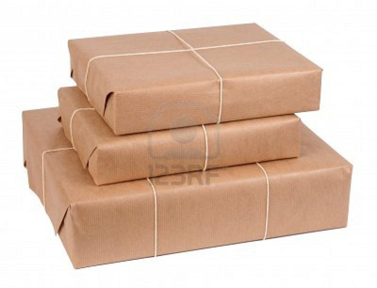 Бумага для упаковки подарков как называется