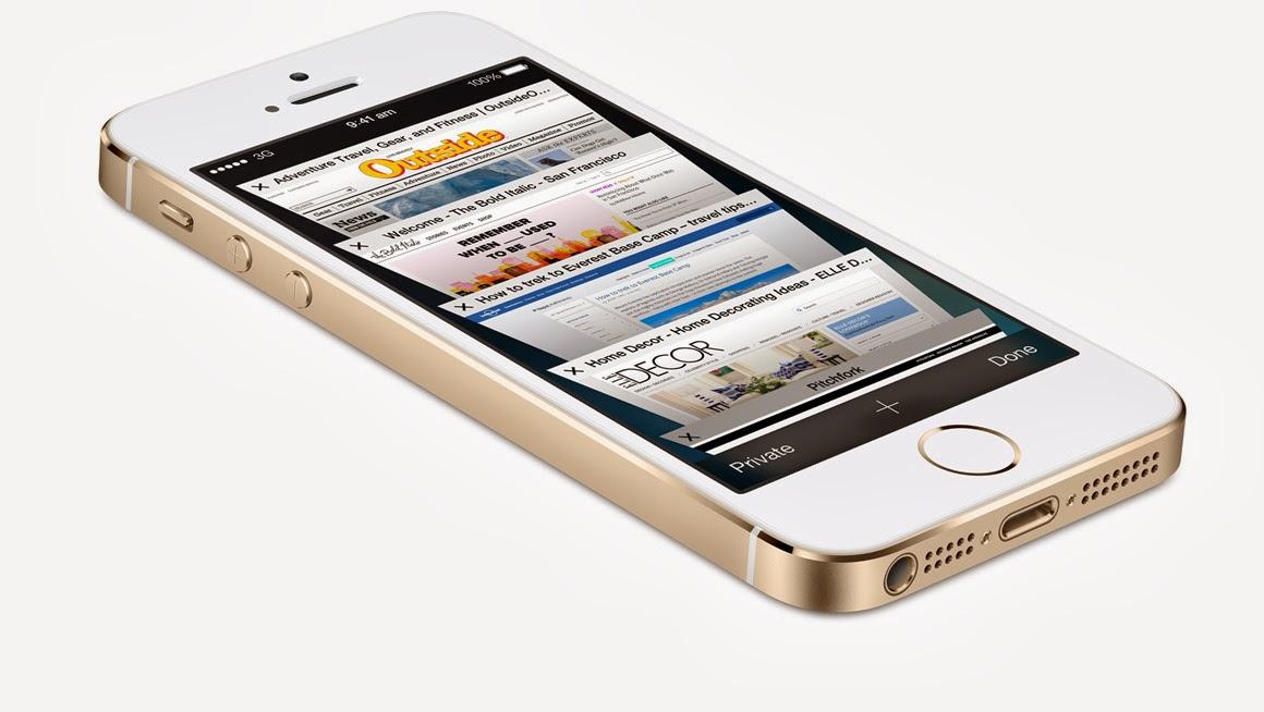 Handphone Terkini Di Malaysia 2013 Iphone 5c Dan 5s Di