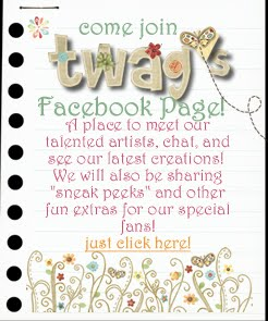 TWAG Facebook page