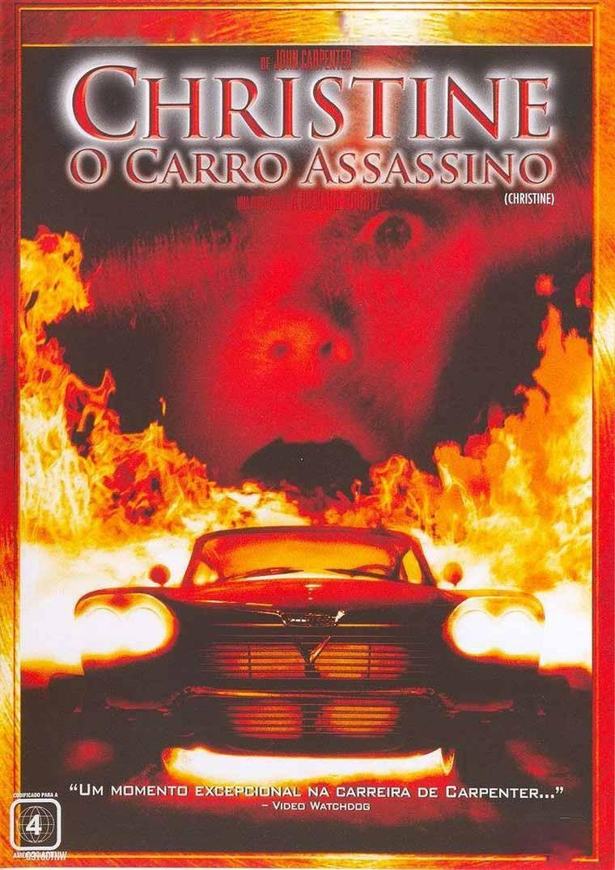 Christine: O Carro Assassino Torrent - Blu-ray Rip 720p e 1080p Dublado (1984)