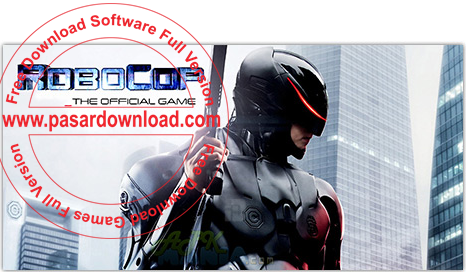 Free Download Robocop The Games For Android