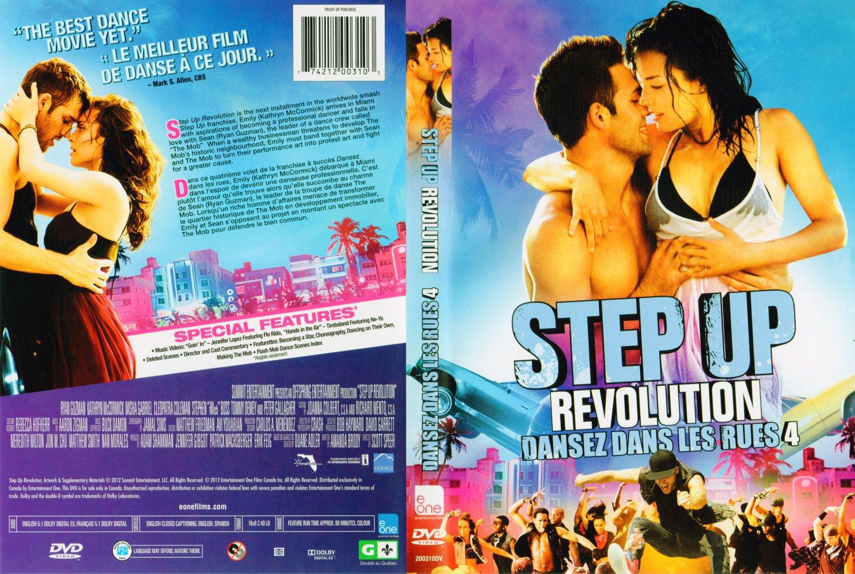 Step Up 4 Pelicula Completa En Español Latino Repelis Braderva