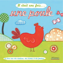 Il était une fois... une poule