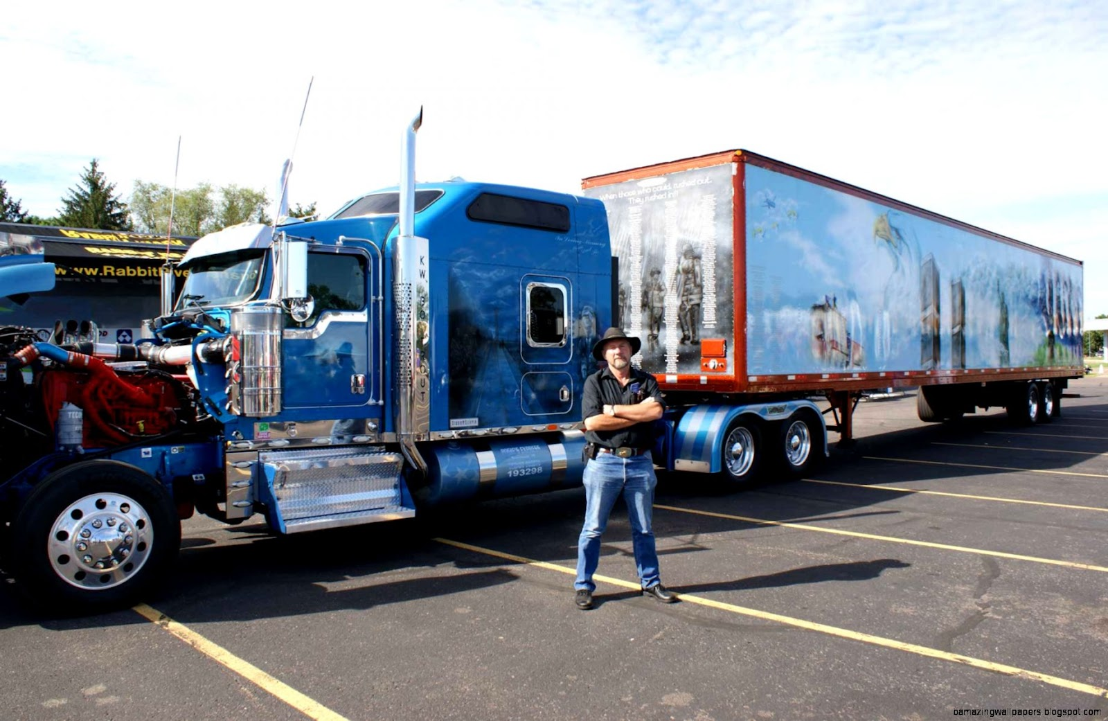 Big Rigs For Sale >> Big Rigs For Sale Amazing Wallpapers