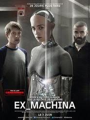Regarder Ex Machina (2015) Gratuit