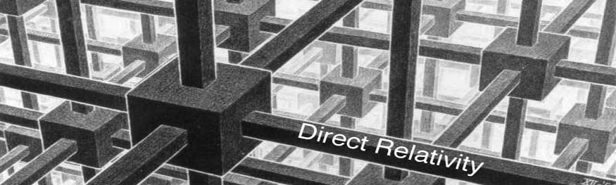 Direct Relativity
