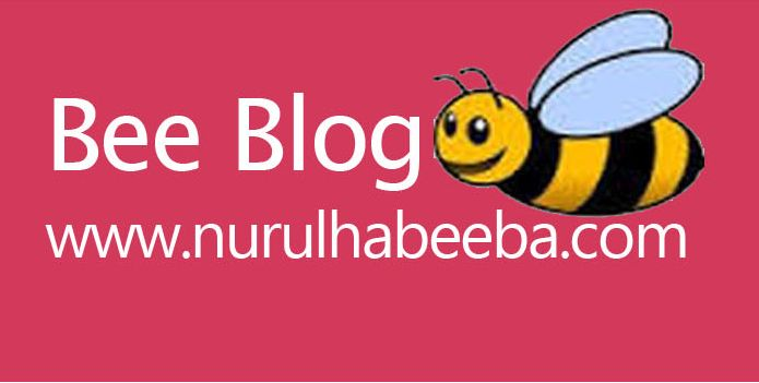 Bee-Blog