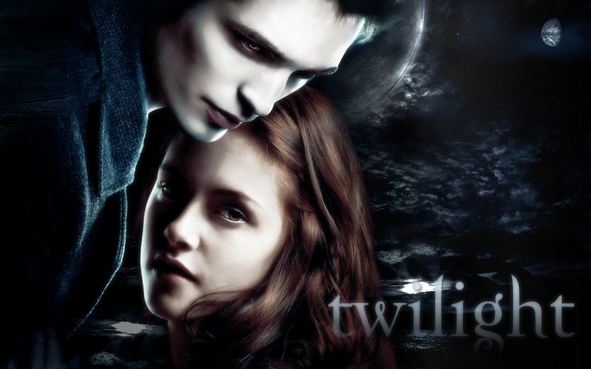 Twilight - Movies Mani...