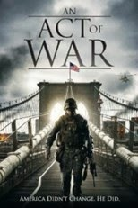 Hành động gây chiến - An Act of War