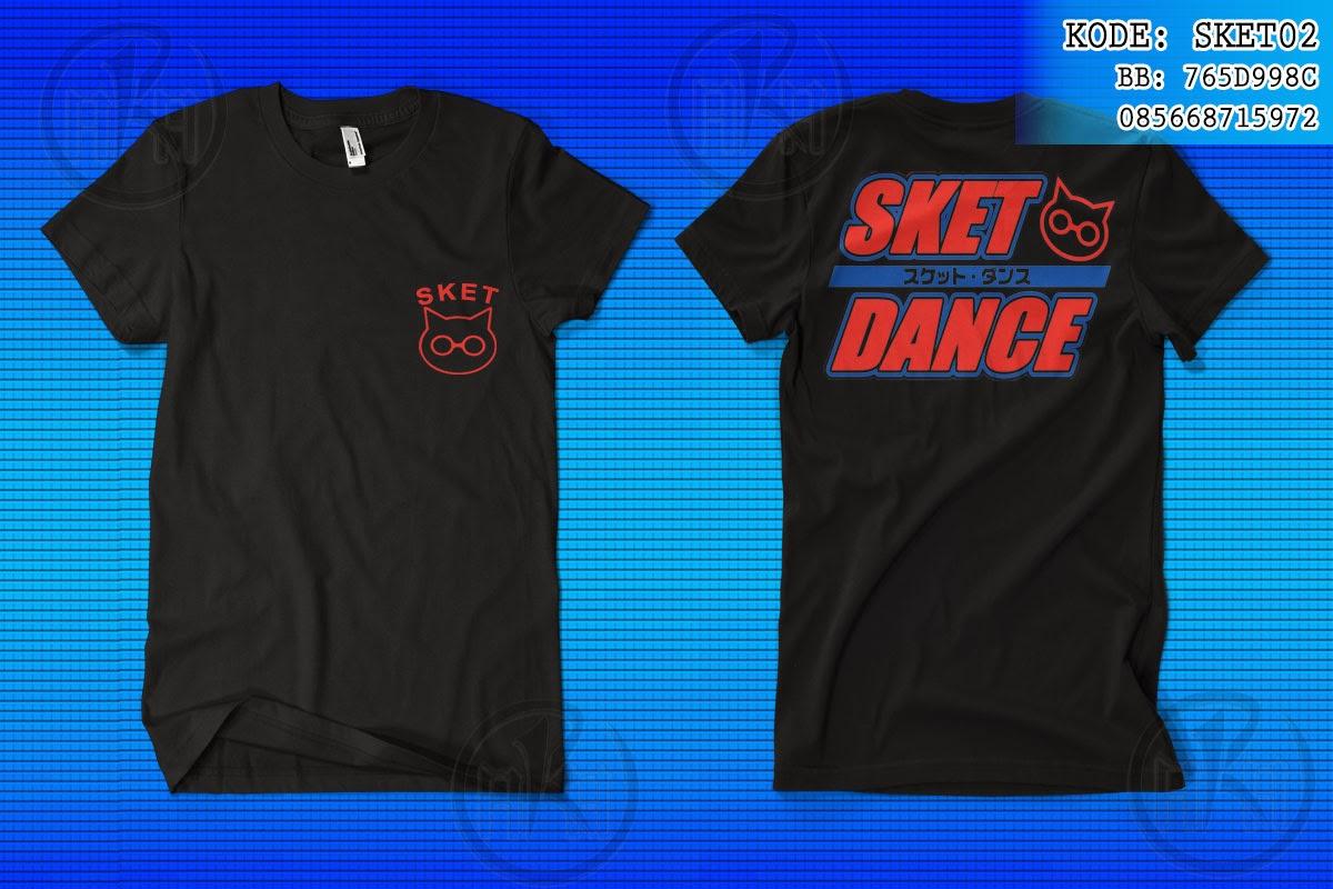 kaos aka sket dance