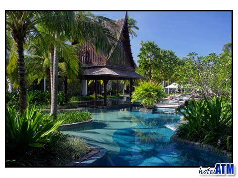 Phuket latest news.. Twin Palm Resort Surin
