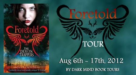 Foretold Tour
