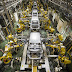 Az ipari termelés 6,3 százalékkal nőtt