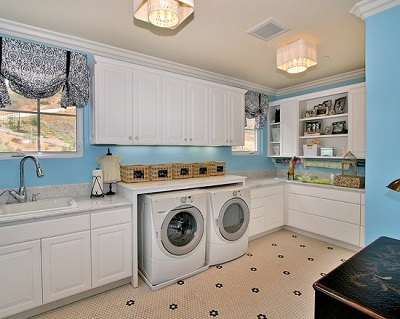 Laundry Room Lighting Ideas: Things to Do For the Laundry Room