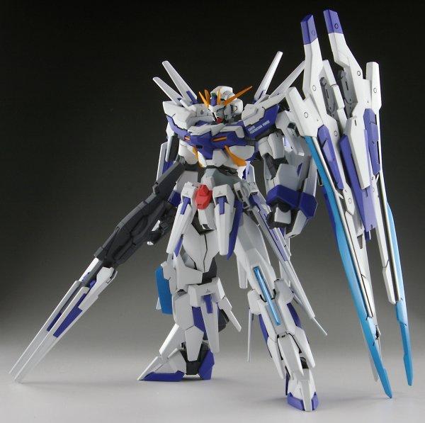 Gundam Custom Build