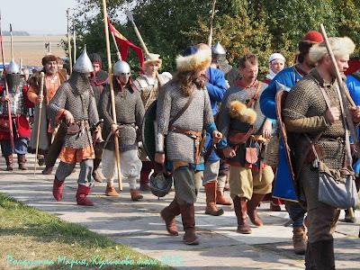Куликовская битва 635 лет