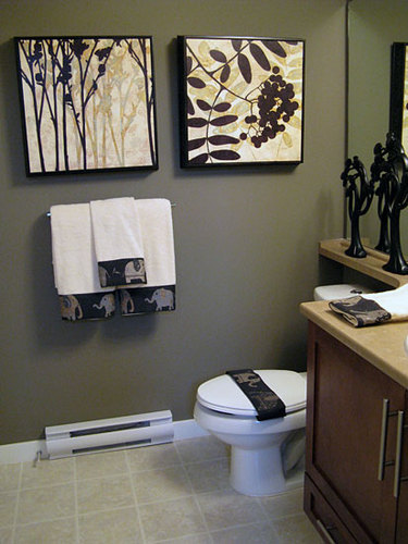 remodeling small bathroom decorating ideas on budget
