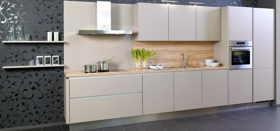 C mo distribuir el espacio en la cocina cocinas con for Cocina 3 metros pared
