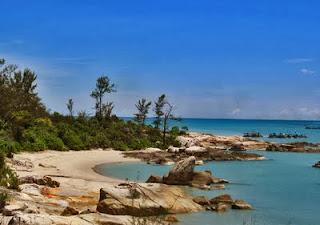 Pantai Tikus - Bang Dayat