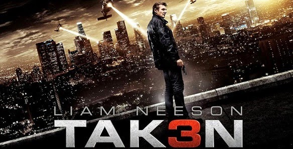 Taken 3 Movie Download Full Free