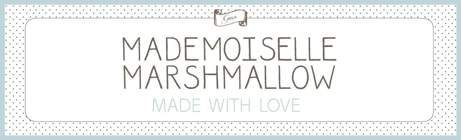 Mademoiselle Marshmallow