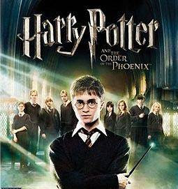 Harry Potter And The Order Of The Phoenix PC Game Download