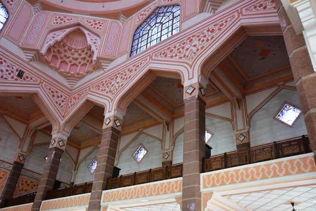 Masjid Putra Kuala Lumpur