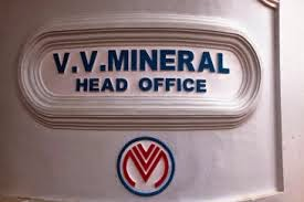 VV Minerals
