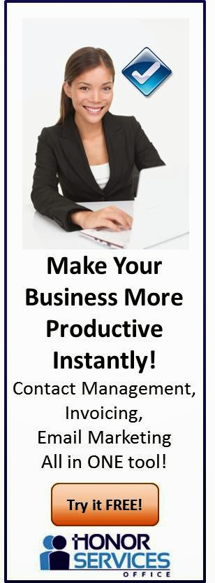 Your Business Productivity Tool!
