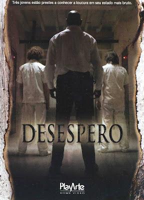 Desespero - DVDRip Dual Áudio