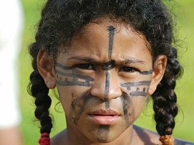 Jogos indíginas, Altamira 2005.