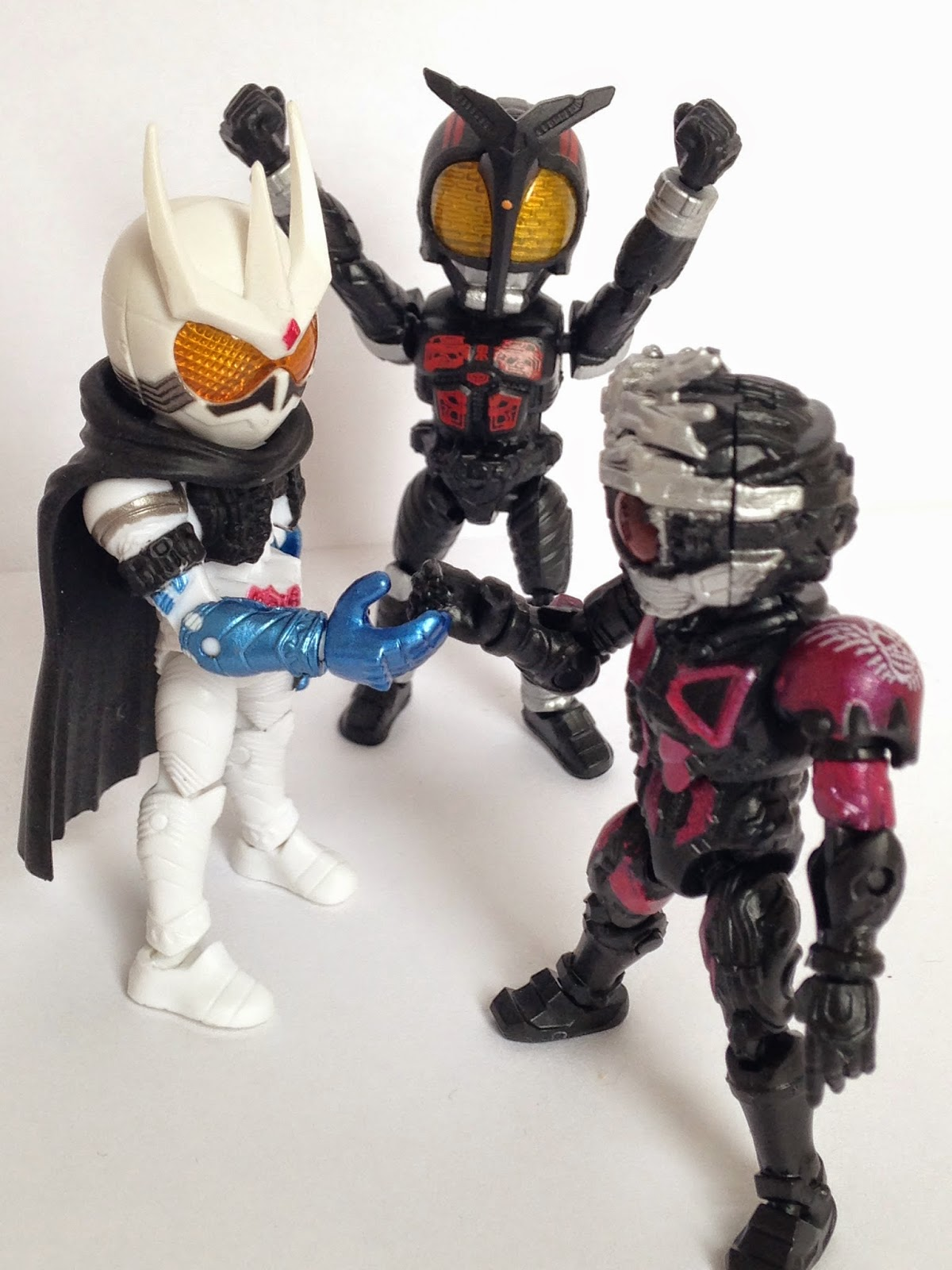 Evil Riders