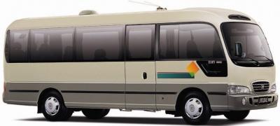 Xe du lịch Hyundai County HM K29B 29 chỗ