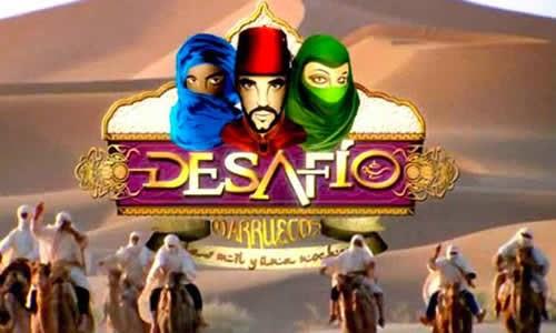 Desafio Marruecos 2014