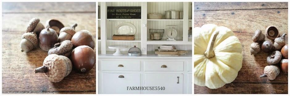 FARMHOUSE 5540