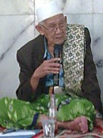 PENDIRI YPII (KH.BURHANUDDIN)