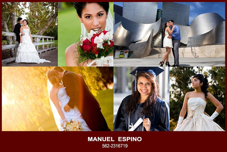 Manuel Espino Los Angeles Wedding Photography | Orange County Wedding Photographer