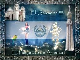 EL SALVADOR, CENTRO AMERICA